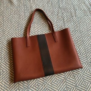 Lucky Tote - Vince Camuto Vegan Leather Bag